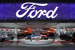 Ford, Atmosfera