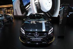 Mercedes AMG GLA 45 4MATIC