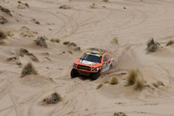 #321 Ford: Martin Prokop, Ilka Minor