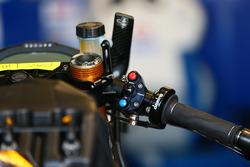 Pata Yamaha switch gear