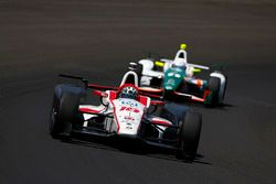 James Davison, Dale Coyne Racing, Honda
