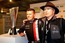 #704 Traum Motorsport, SCG SCG003C: Jeff Westphal, mit James Glickenhaus