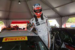 Gianluigi Ghione, Seat Motor Sport Italia, Seat Leon Cupra ST-TCS2.0