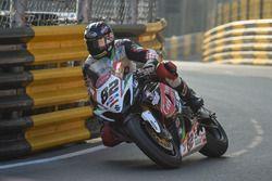 Derek Sheils, Suzuki