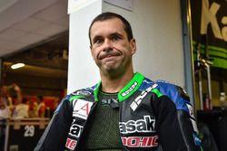 Horst Saiger, Kawasaki
