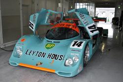クレマー・ポルシェ962CK6(Porsche962CK6)
