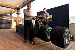 2017 Pirelli tyres