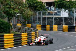 Felix Rosenqvist, SJM Theodore Racing by Prema Dallara Mercedes