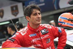Andrea Belicchi, Mulsanne Racing, Alfa Romeo Giulietta