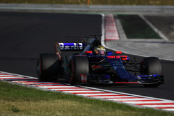 Sean Gelael, Scuderia Toro Rosso STR1
