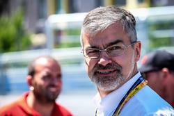 Dieter Gass, Capo Motorsport di AUDI AG