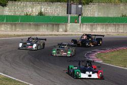Ranieri Randaccio, SCI, Norma M20F Honda-CNA2