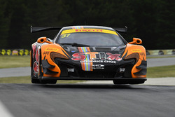 #37 Darrell Lea, McLaren 650S GT3: Klark Quinn