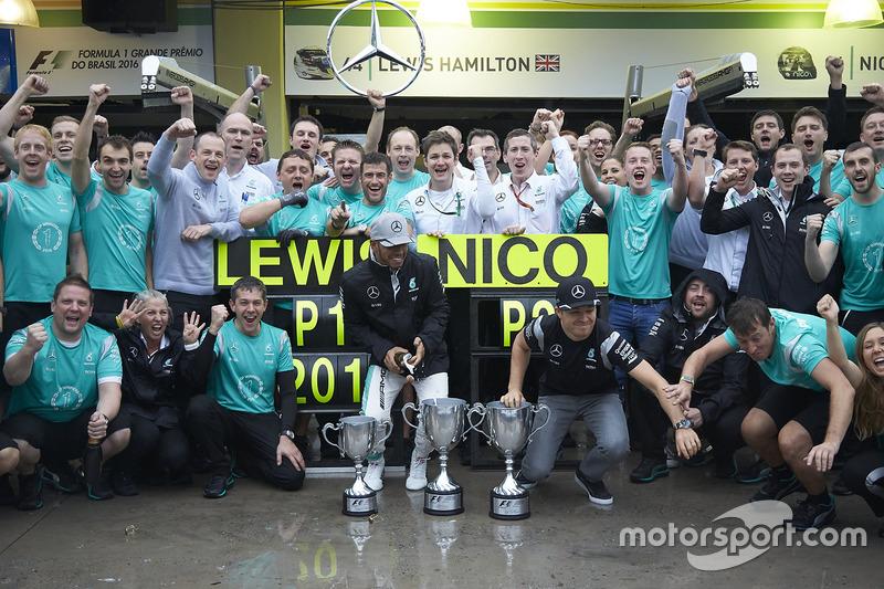 63 GP de Brasil 2016