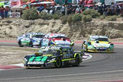 Mauro Giallombardo, Alifraco Sport Ford, Omar Martinez, Martinez Competicion Ford