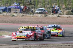 Juan Manuel Silva, Catalan Magni Motorsport Ford, Matias Jalaf, Car Racing Torino, Jonatan Castellan