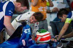 Antonio Felix da Costa, Amlin Andretti Formula E Team, Spark-Andretti, ATEC-02