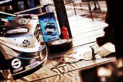 Detail: M-Sport Ford Fiesta WRC