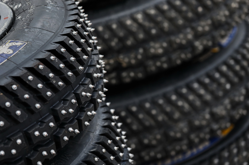 Neumáticos de nieve