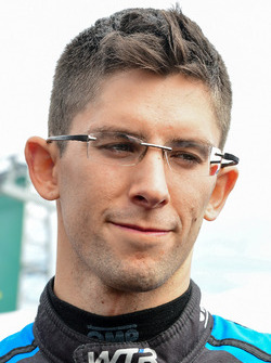 Джордан Тейлор, Wayne Taylor Racing