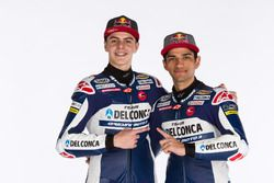 Fabio Di Giannantonio, Gresini Racing Team; Jorge Martín, Gresini Racing Team