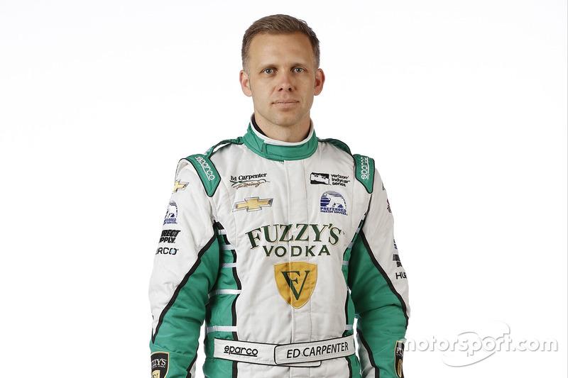 #20: Ed Carpenter, Ed Carpenter Racing, Chevrolet