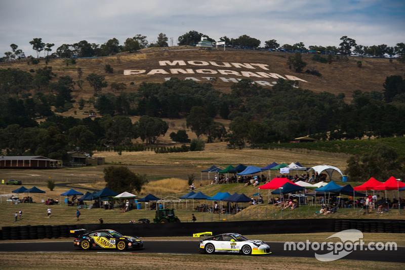 Mount Panorama Circuit: Auch aus Zuschauersicht eines der Highlights weltweit