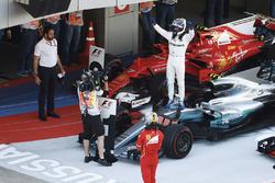 Переможець Валттер Боттас, Mercedes AMG F1