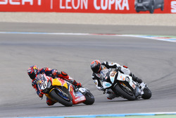 Stefan Bradl, Honda World Superbike Team, Jordi Torres, Althea Racing