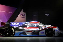 FRD LMP3赛车