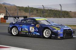 ENDLESS ADVAN Nissan GT-R