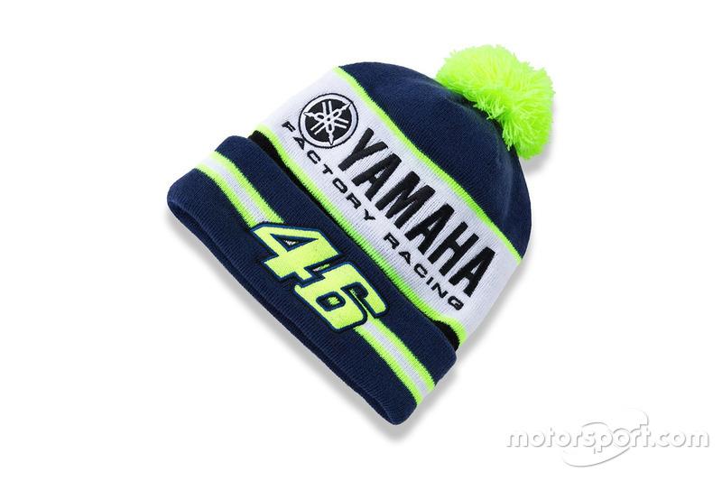 Bonnet Yamaha Valentino Rossi