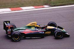 Michele Alboreto, Larrousse Lola LC89