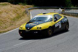 Vincenzo Cimino, Pave Motorsport, Alfa Romeo GTO