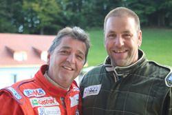 Josef Koch und Roman Marty