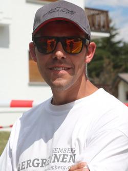 Christian Müller, Direttore di Gara della cronoscalata di Hemberg