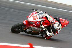 Alex Triglia, Scuderia Maranga Racing