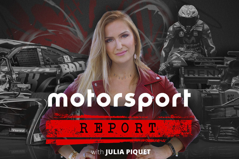 Motorsport Raport