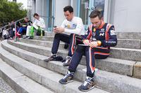 Thierry Neuville, Nicolas Gilsoul, Hyundai Motorsport