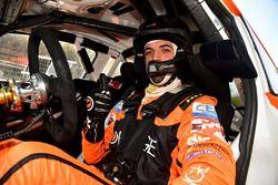 Simone Campedelli, Ford Fiesta R5, Orange1 Racing