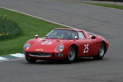 Трофей Грэма Хилла: Гэри Пирсон, Ferrari 250LM