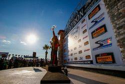Continental Tire SportsCar Challenge Podium, ST