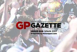 جي بي غازيت 008 جائزة اسبانيا الكبرى