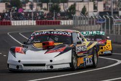 Facundo Gil Bicella, Alifraco Sport Dodge, Prospero Bonelli, Bonelli Competicion Ford