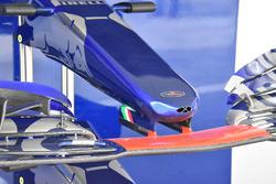 Scuderia Toro Rosso STR12 nose detail