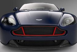 Aston Martin Vantage (RedBull Racing Edition)