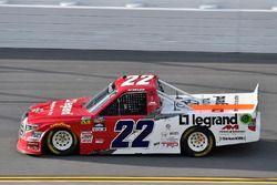 J.J. Yeley, AM Racing Toyota