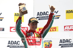 Podium: 3. Marcus Armstrong, Prema Powerteam