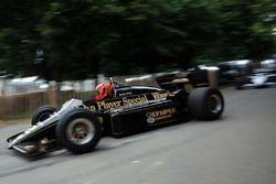 Lee Mowle, Lotus Renault 97T
