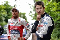 Teemu Suninen, M-Sport, Ford Fiesta WRC, Andreas Mikkelsen, Citroën C3 WRC, Citroën World Rally Team